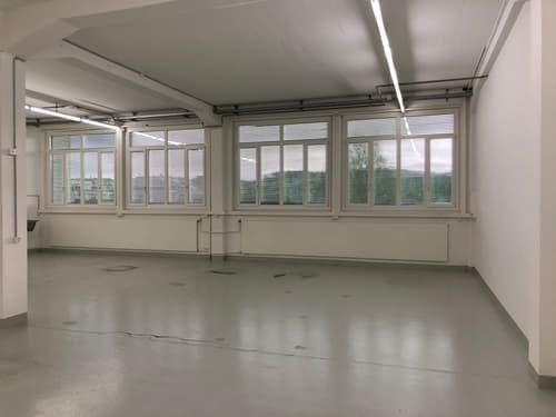 zu vermieten Gewerbefläche/Büro ca. 120m²