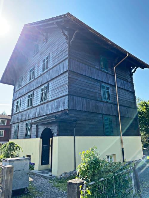 Mehrfamilienhaus in Kriens zu verkaufen!