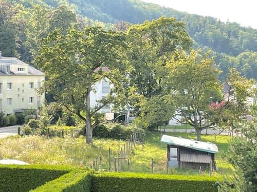 Bauland mit 2'022 m2 an guter Lage in Mülligen, Zone W3