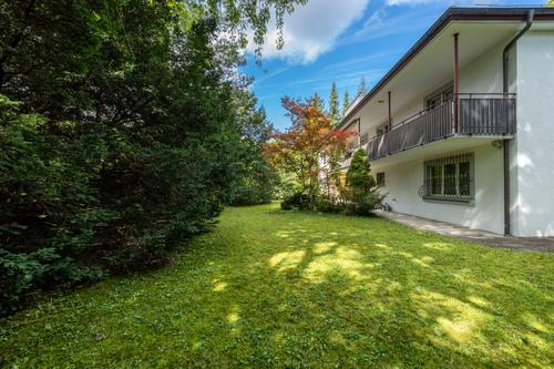 Villa Grafenstein – Entwicklungspotenzial mit Aussicht