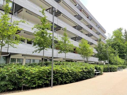 ''Greencity'' helle, moderne 2.5 Zimmer Wohnung