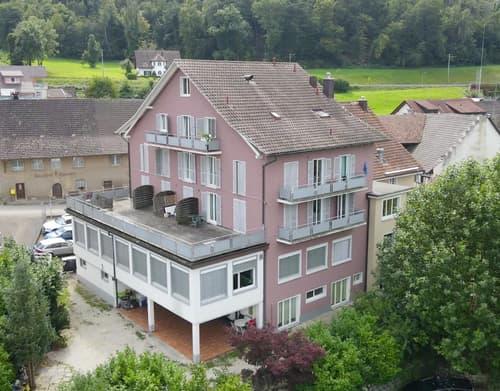 Mehrfamilienhaus mit attraktiver Rendite