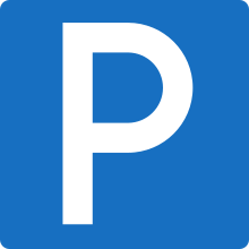 Suchen Sie einen Motorradparkplatz?