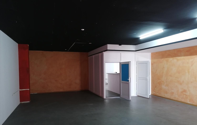 Kreatives Atelier