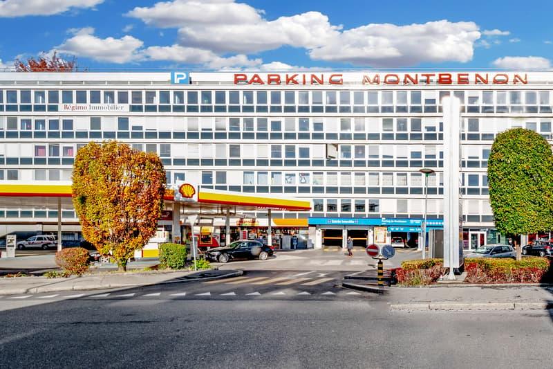 Bureaux lumineux proche de la gare et du centre-ville (1)