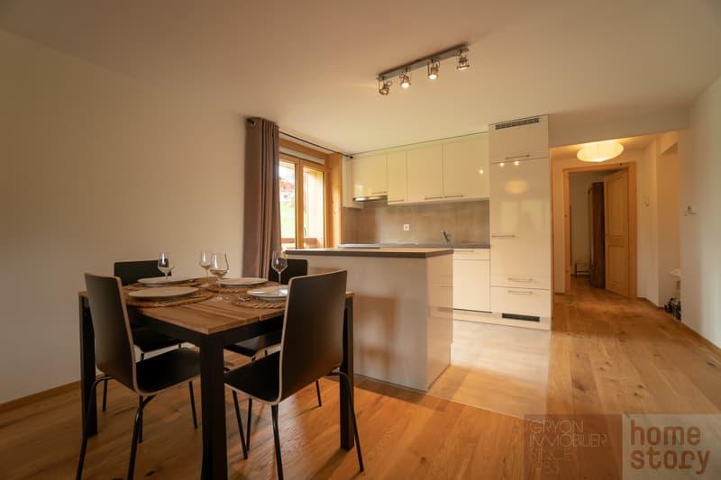 Derniers appartements neufs en résidence secondaire (1)