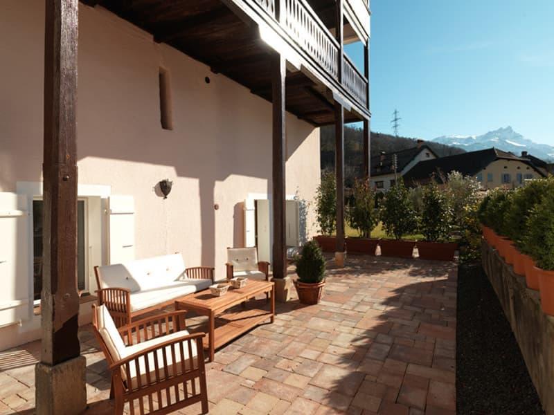 Appartement de 2.5 pièces avec terrasse (5)