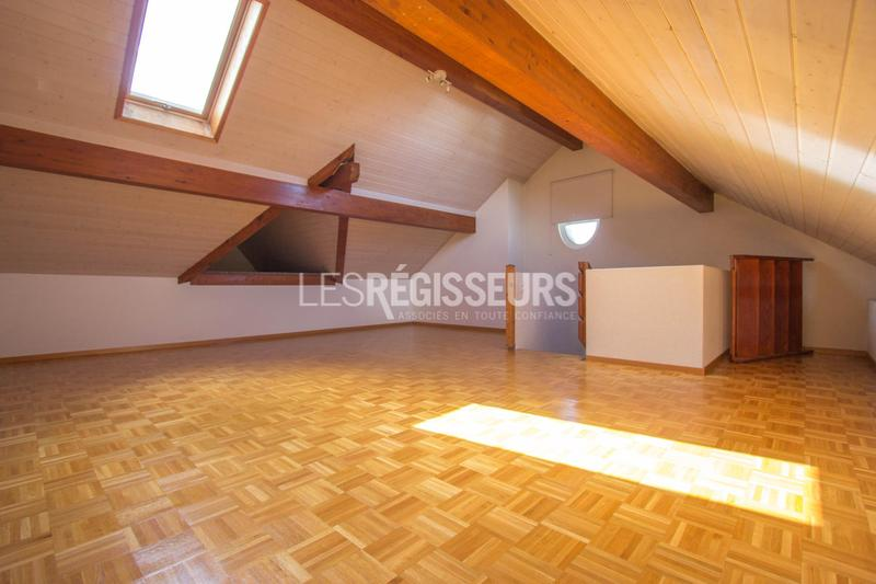 Bel appartement à Perly-Certoux (11)