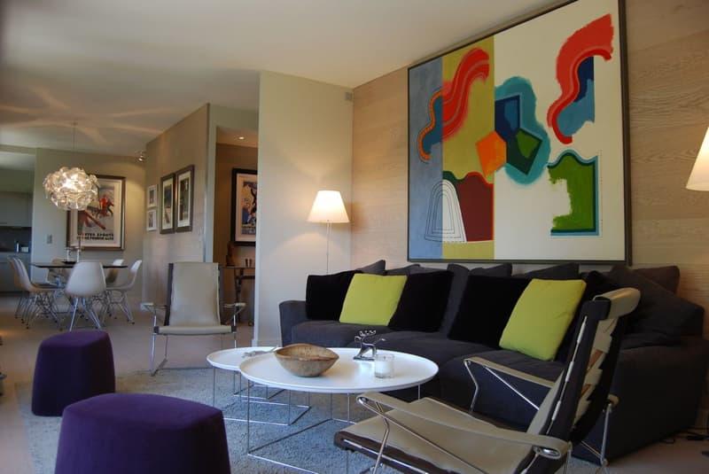 Appartement de 4 pièces à louer à la semaine (1)