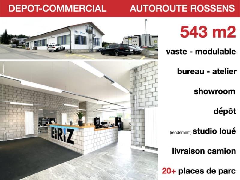 DEPOT-COMMERCIAL - AUTOROUTE - MODULABLE - STUDIO DE RENDEMENT (1)