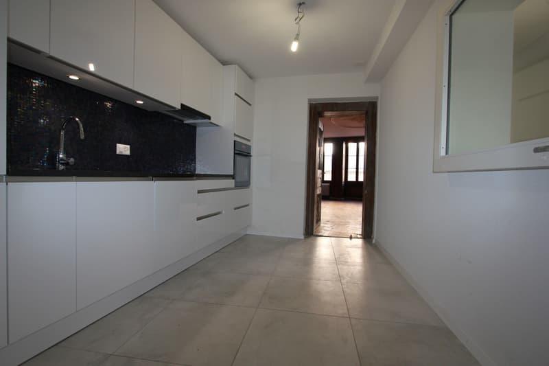 Magnifique logement de 2.5 pièces disponible dès le 1er octobre 2021 (2)