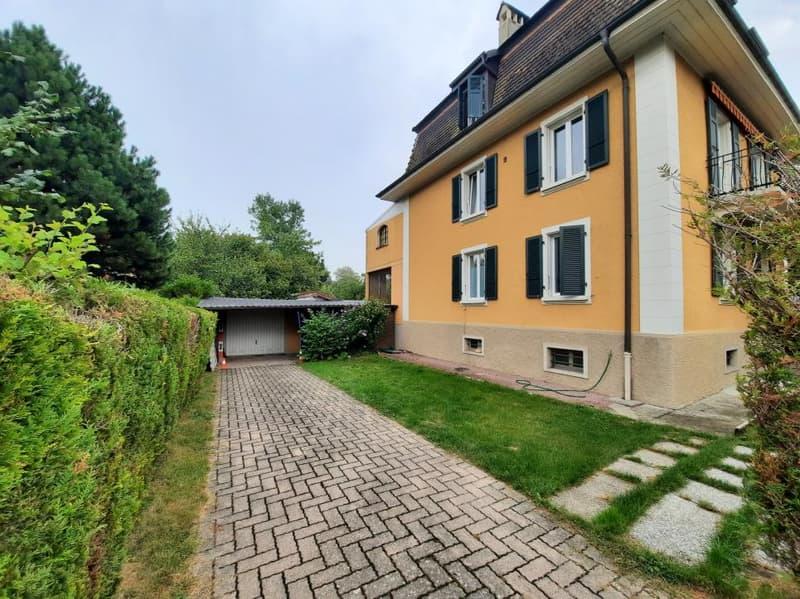 Immeuble à Yverdon-les-Bains (1)
