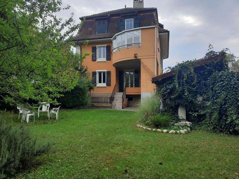 Immeuble à Yverdon-les-Bains (2)