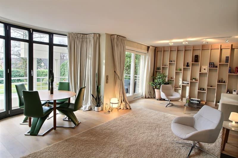 Belle propriété rénovée à Lausanne (1)