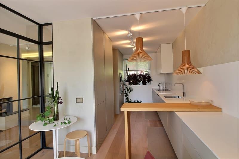 Belle propriété rénovée à Lausanne (2)