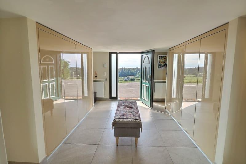 Charmante maison avec vue panoramique sur le lac à Allaman (2)