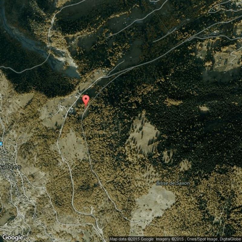Grand terrain à bâtir avec une belle vue sur les alpes! (5)