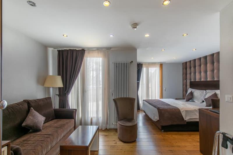 Magnifique Hôtel *** au coeur de Morges (2)