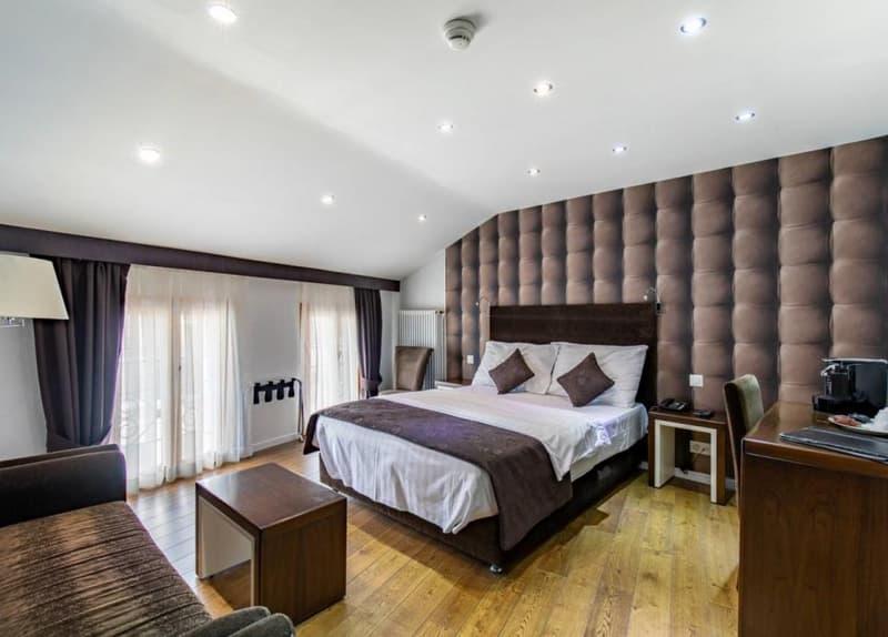 Magnifique Hôtel *** au coeur de Morges (1)