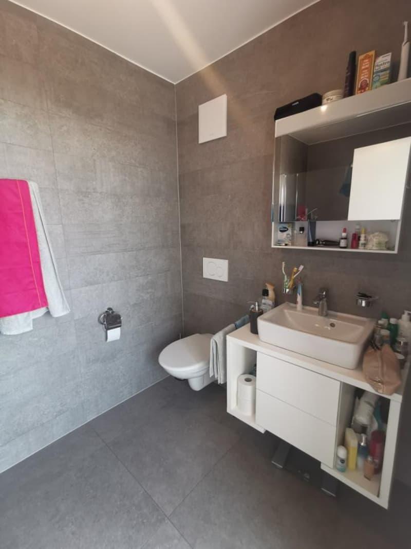La Tour-de-Peilz - Magnifique appartement meublé avec balcon baignoire et proche de toutes commodités (10)