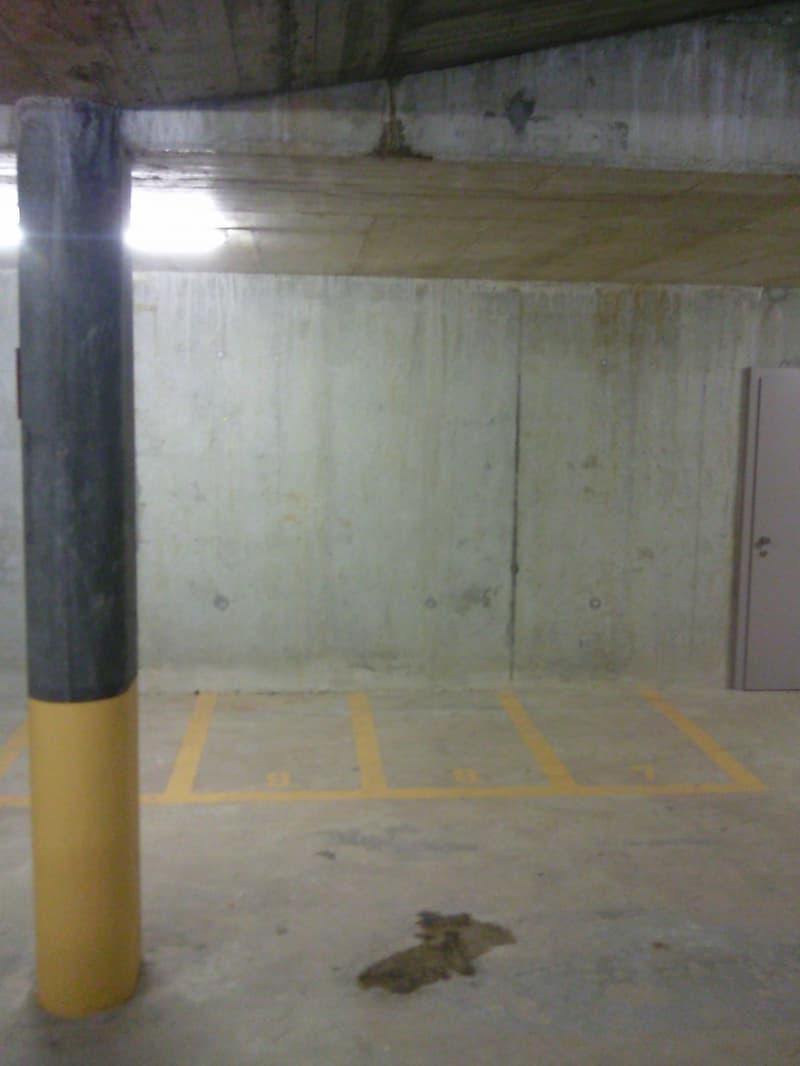 Place de parc intérieure moto (2)
