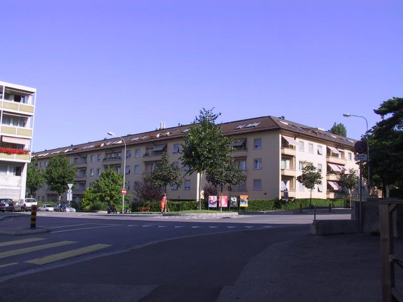 Place de parc intérieure vélomoteur (1)