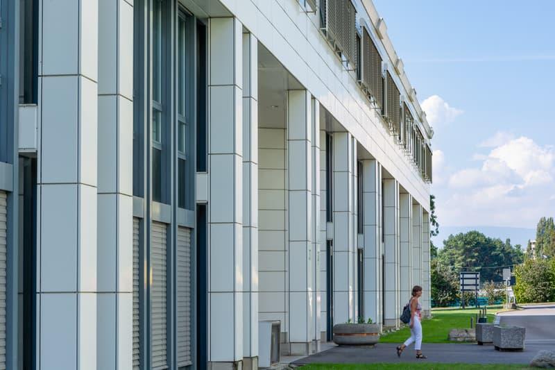 Rare ! Magnifiques bureaux de 320 m² dans le quartier de Vidy (2)