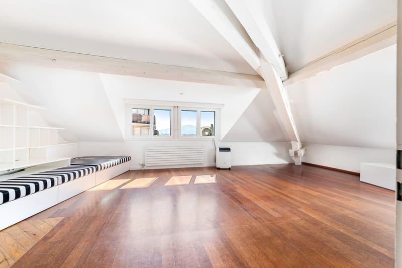 Magnifique appartement avec terrasse sur le toit (2)
