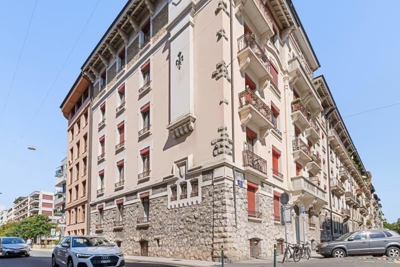 Magnifique appartement avec terrasse sur le toit (1)