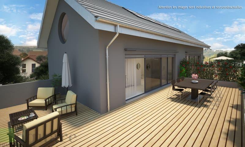 À vendre, Maison jumelée, 1407 Donneloye, Réf V49092021 (2)