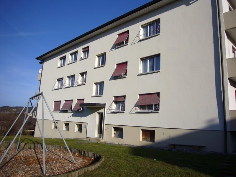 Bel appartement de 4 pièces au 2ème étage (1)