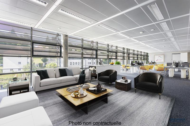 Bureaux et places de parcs au centre de Fribourg, CHF 199.-/m2/an (2)