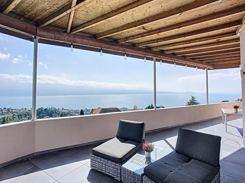 En exclusivité : Propriété de 300 m² avec vue imprenable (1)