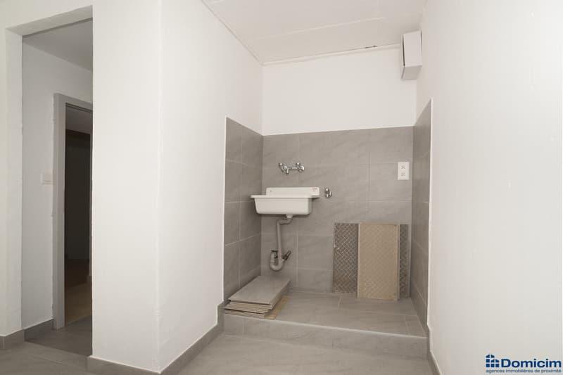Appartement 3.5 pièces au coeur du village (13)