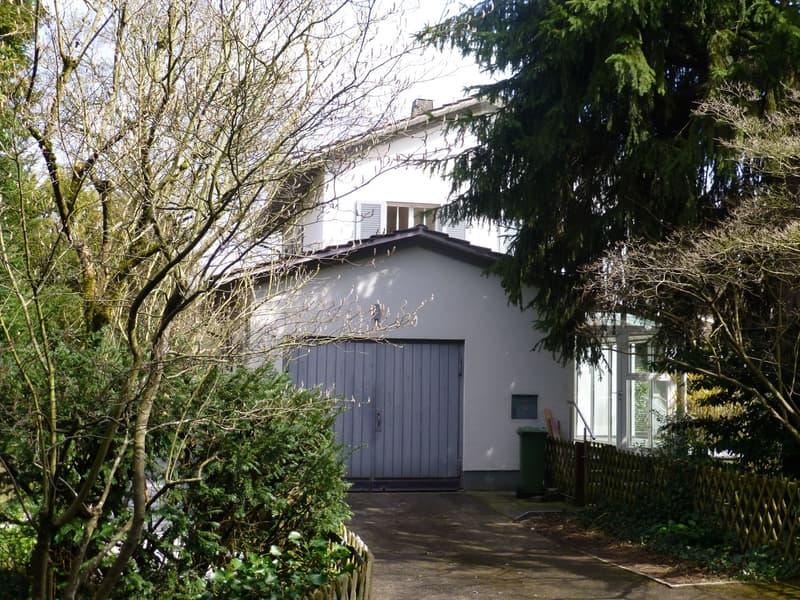 6-Zimmer-Einfamilienhaus mit Wintergarten an sehr zentraler Lage! (13)