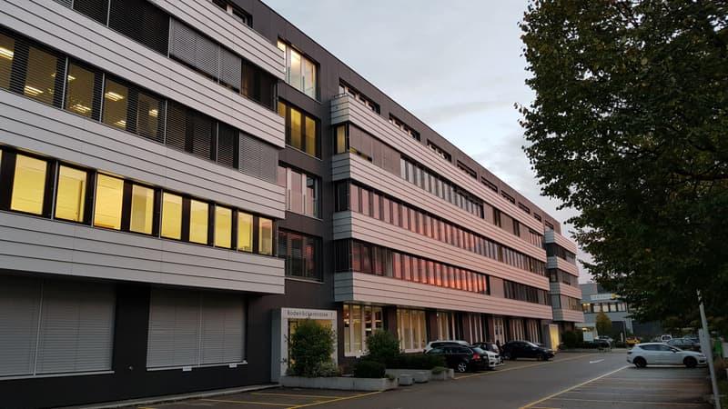Geschäftshaus Bodenäckerstrasse 1/3 Spreitenbach - Ihr neuer Firmensitz (1)
