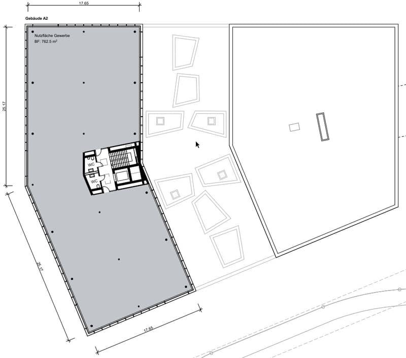 Ihre eigenen vier &40;Büro-&41;Wände - Reussperle Buchrain (3)