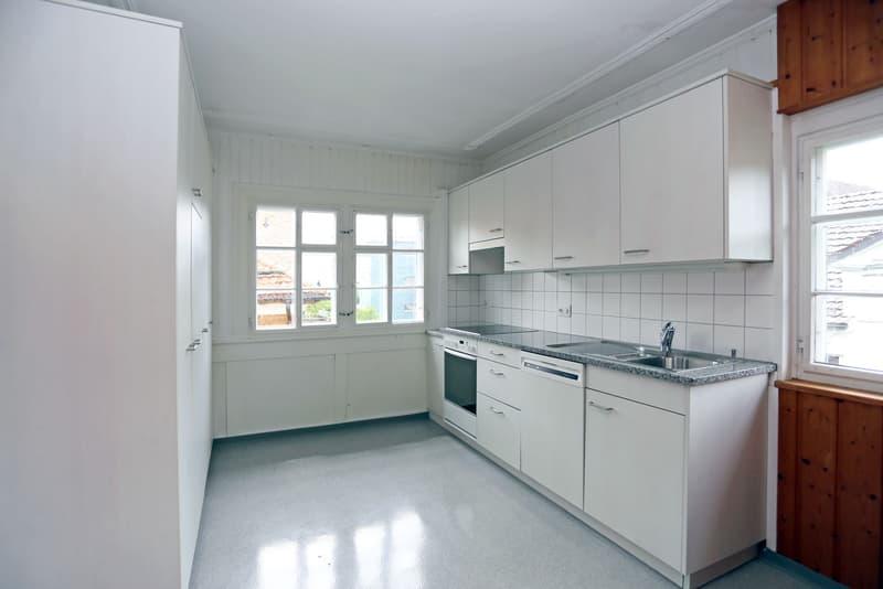 zeitlose Küche
