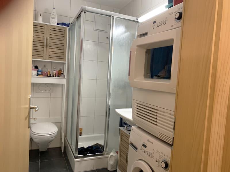 Sion, appartement de 2.5 pièces au centre-ville (6)