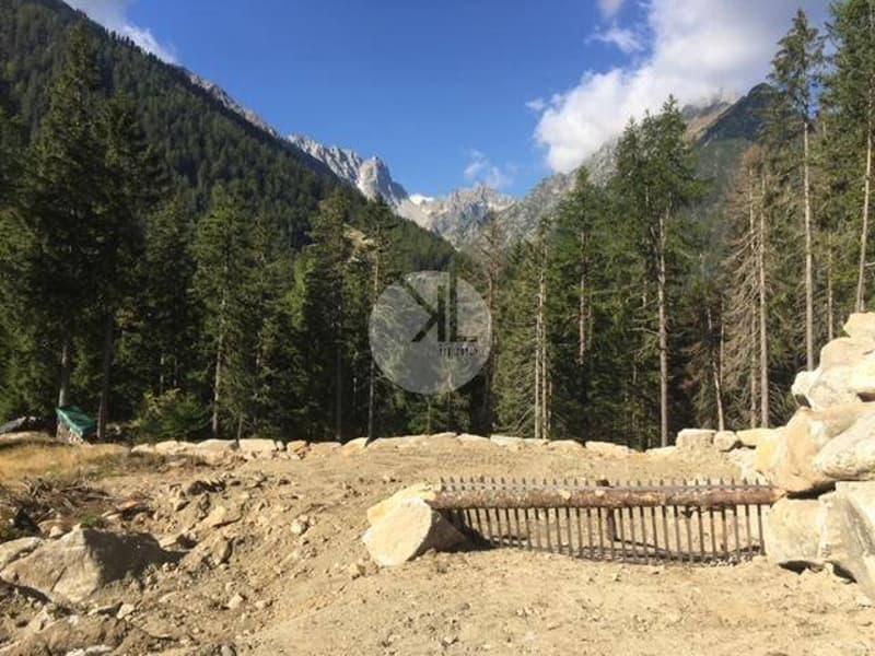 Magnifique parcelle à bâtir, en bordure de zone forêt, au milieu de la nature. (1)