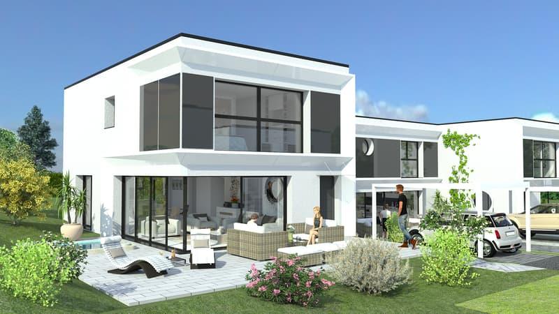 Nature et résidences (2)