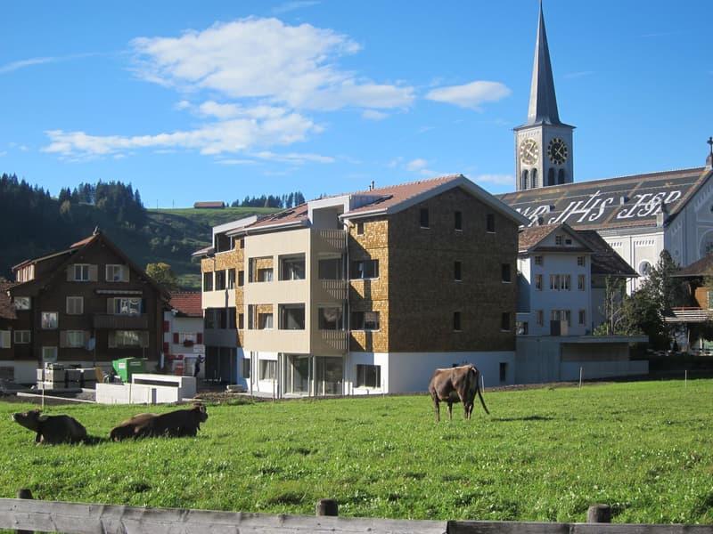 Einstellhallenplätze an zentraler Lage in Rothenthurm (1)