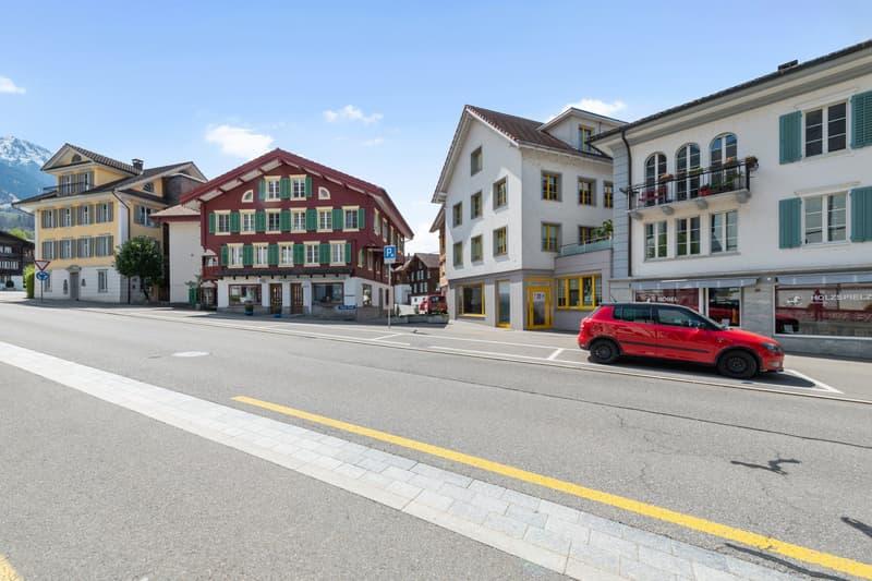 Sachseln Dorf