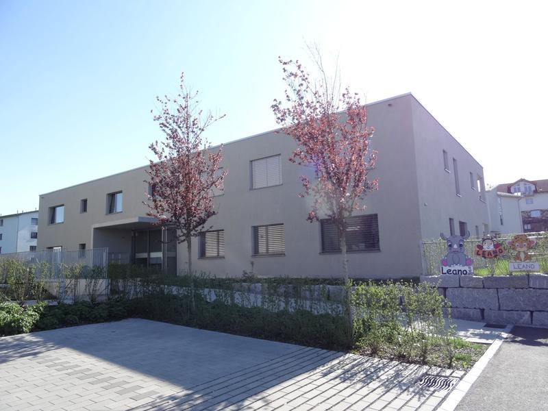 Moderne und gorsszügige 3.5-Zimmerwohnung (1)