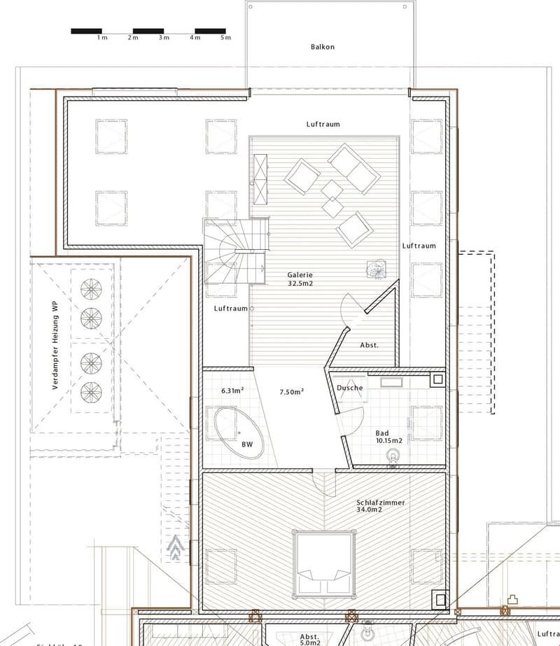 Ihr seenaher Wohntraum im umgebauten Bauernhaus (13)