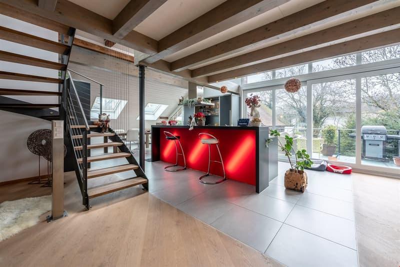 Ihr seenaher Wohntraum im umgebauten Bauernhaus (1)