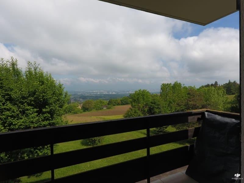 Appartement meublé avec balcon et vue dégagée (2)