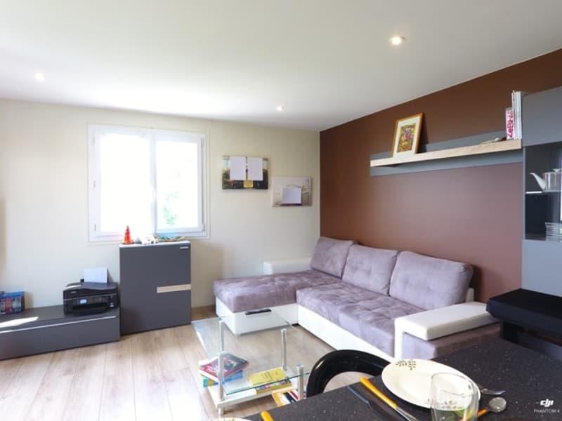 Appartement meublé avec balcon et vue dégagée (1)