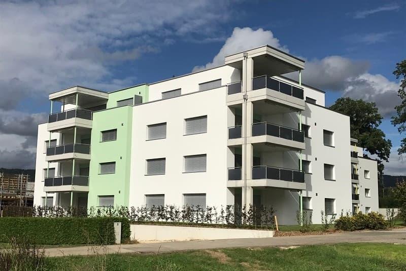 Appartement neuf de 4½ pièces / 145 m2 net (1)