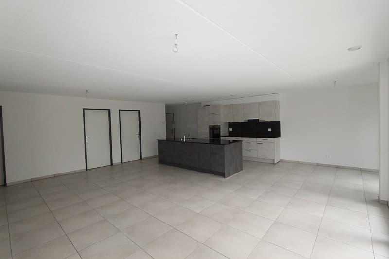 Appartement neuf de 5½ pièces / 123 m2 net (2)